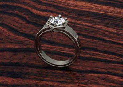 Ring - 01