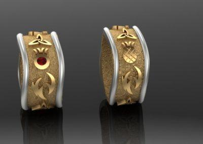 Rings - 01
