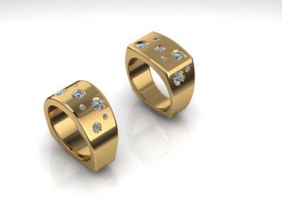 Rings - 14