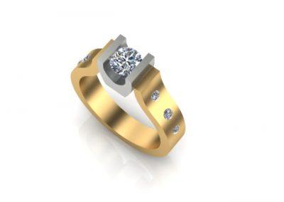 Rings - 16
