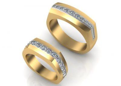Rings - 24