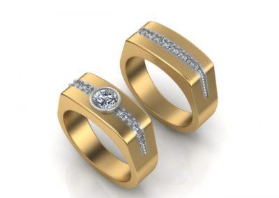 Rings - 25