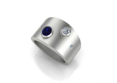 Rings - 36