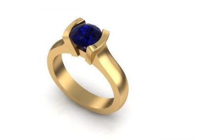 Rings - 40