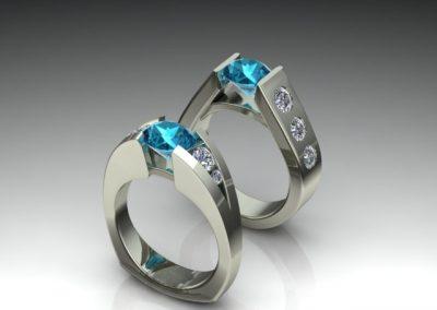 Rings - 42
