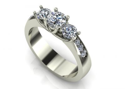Rings - 43