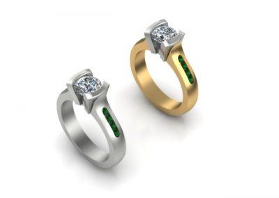 Rings - 44